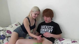 stepsister & stepbrother -  make $20,000 a month with hornycams.press