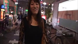 Wild gangbang ends with a bedraggled bukkake be expeditious for Miki Sunohara